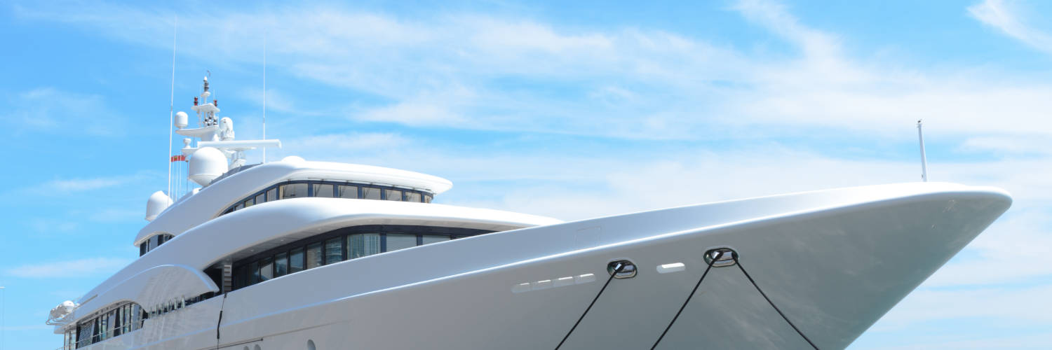 Lean office practices save super yacht manufacturer millions